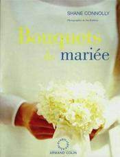 Bouquets De Mariee - Couverture - Format classique
