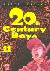20th century boys t.11 - Intérieur - Format classique