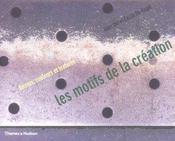 Motifs De La Creation : Formes, Couleurs Et Textures (Les) - Intérieur - Format classique
