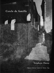Cercle De Famille - Intérieur - Format classique