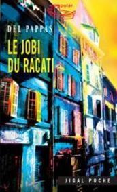 Le Jobi Du Racati - Couverture - Format classique