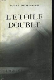 L'Etoile Double (Fresque Nocturne) - Couverture - Format classique