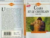 Clara Et Le Chatelain - The Beckoning Flame - Couverture - Format classique