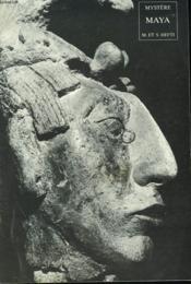 Mystere Maya - Couverture - Format classique