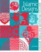 Islamic designs - Couverture - Format classique