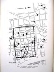 Revue Historique de Bordeaux et du Département de la Gironde. (Tome XXIV, Année 1975). - Couverture - Format classique
