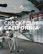 Checkpoint california villa aurora - Couverture - Format classique