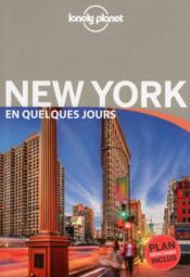 New York en quelques jours (6e édition) - Couverture - Format classique