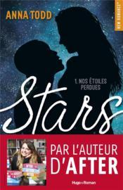 Stars T.1 ; nos étoiles perdues - Couverture - Format classique