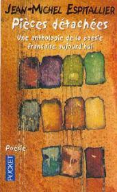 Pieces detachees - Intérieur - Format classique