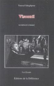 Visconti, le sens et l'image - Intérieur - Format classique