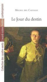 Jour Du Destin (Le) - Couverture - Format classique