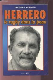 Herrero Le Rugby Dans La Peau - Couverture - Format classique