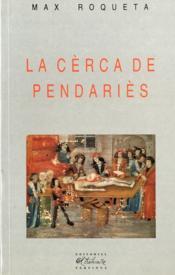 La Cerca De Pendaries - Couverture - Format classique