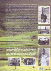 Auvergnats Et Limousins En Migrance - 4ème de couverture - Format classique