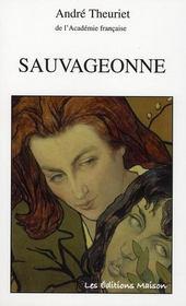 Sauvageonne - Intérieur - Format classique