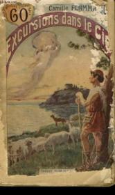 Excursions Dans Le Ciel. Collection : Les Auteurs Celebres. - Couverture - Format classique
