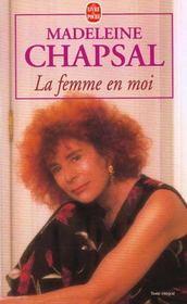 La Femme En Moi - Intérieur - Format classique