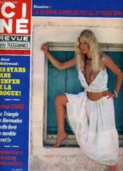 Cine Revue - Tele-Programmes - 59e Annee - N° 45 - Yanks - Couverture - Format classique