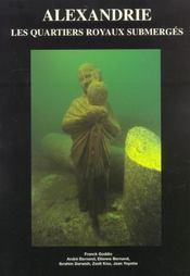 Alexandrie. Les Quartiers Royaux Submerges - Intérieur - Format classique