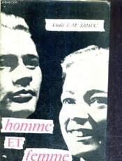 Homme Et Femme / Nouvelle Edition. - Couverture - Format classique