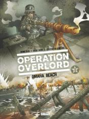 Opération Overlord ; t.1 et t.2 ; coffret - Couverture - Format classique