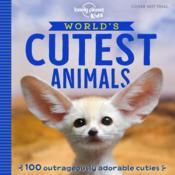 The world's cutest animals (édition 2019) - Couverture - Format classique