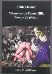 Mémoires de fanny hill, femme de plaisir - Intérieur - Format classique