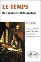 Le Temps Une Approche Philosophique - Intérieur - Format classique