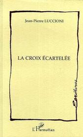 La Croix Ecartelee - Intérieur - Format classique