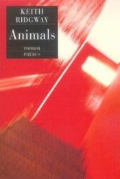 Animals - Couverture - Format classique