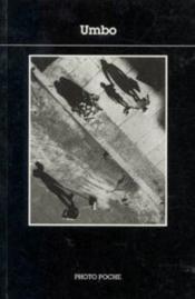 Umbo n 66 - texte de herbert molderings - Couverture - Format classique