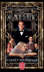 Gatsby le magnifique - Couverture - Format classique