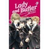 Lady and Butler t.13 - Couverture - Format classique