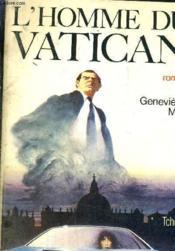 L'Homme Du Vatican. - Couverture - Format classique