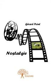 Nostalgie - Couverture - Format classique