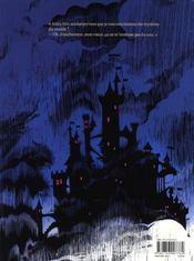 Donjon Monsters T.12 ; le grimoire de l'inventeur - 4ème de couverture - Format classique