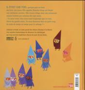 Blanche-Neige et les 77 nains - 4ème de couverture - Format classique