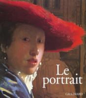 Le portrait - Couverture - Format classique