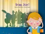 Grand album MS ; bravo Jean ! - Couverture - Format classique