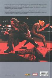Iron Fist T.2 - 4ème de couverture - Format classique