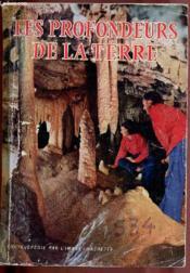 Les profondeurs de la terre - Couverture - Format classique