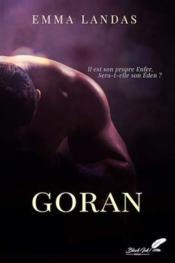Goran - Couverture - Format classique