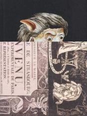 Fantasmagorie - Couverture - Format classique