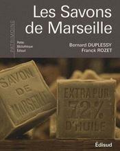 Les savons de Marseille - Intérieur - Format classique