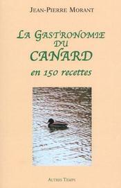Gastronomie du canard - Intérieur - Format classique