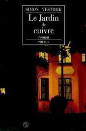 Le Jardin De Cuivre - Couverture - Format classique