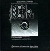 Mon micro monde - Couverture - Format classique
