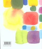 Vive les frisettes - 4ème de couverture - Format classique