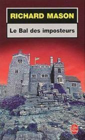 Le Bal Des Imposteurs - Couverture - Format classique